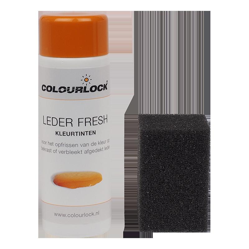 Leder Fresh kleuren, 150 ml