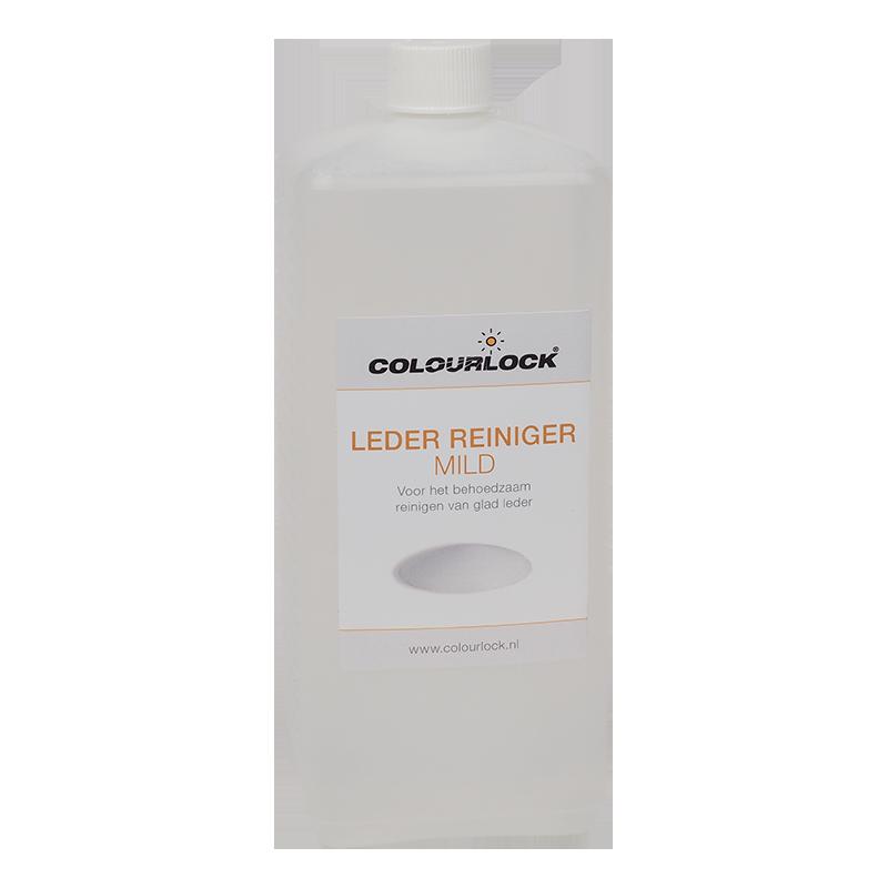 Colourlock leder reiniger mild, 1 liter