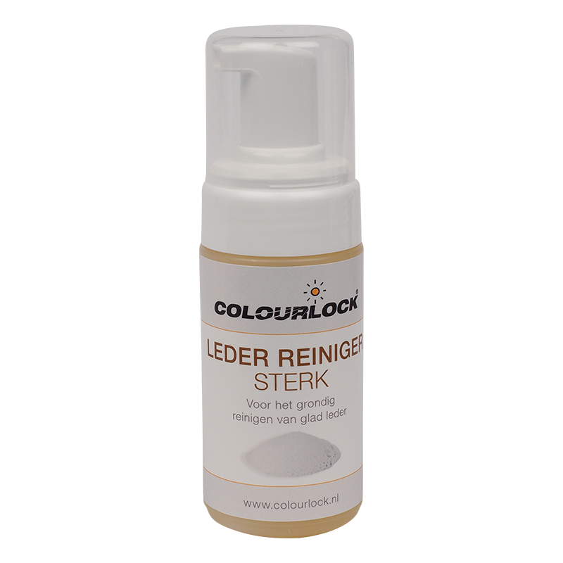 Colourlock leder reiniger sterk, 125 ml