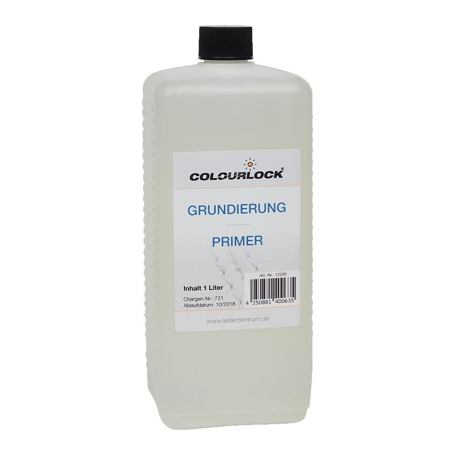 COLOURLOCK Leder Grondering, 1 Liter